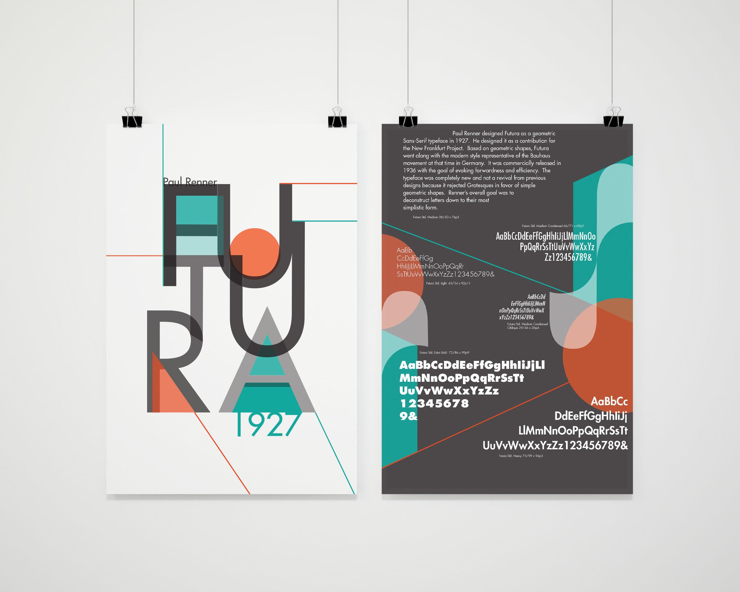 Shaped Type – Brody Smith Portfolio Website